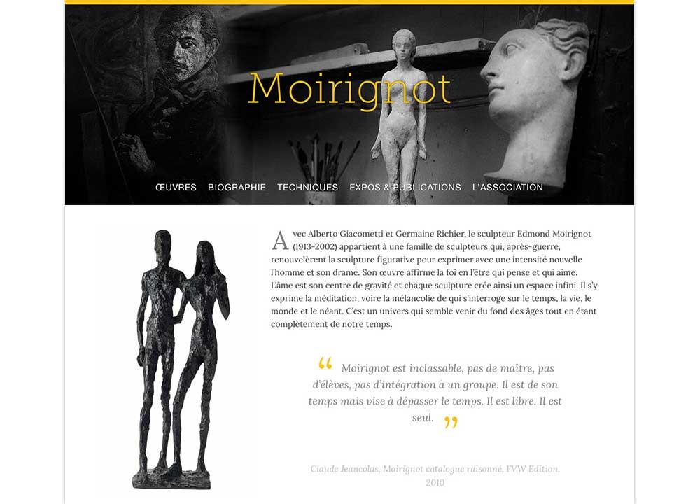 screenshot Moirignot